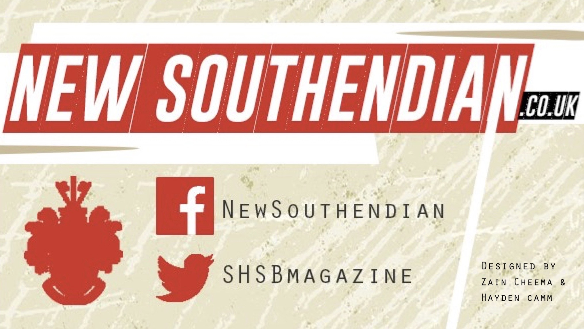 The New Southendian student publication